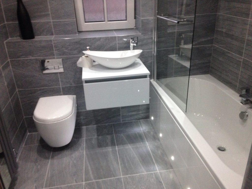 Fitted Bathrooms Motherwell