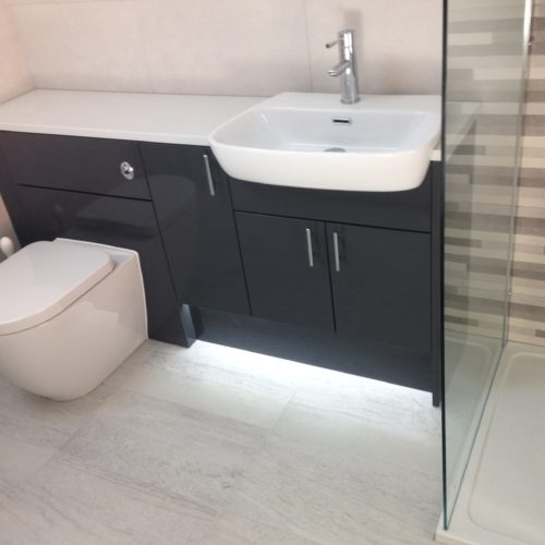 Fitted Bathrooms Uddingston