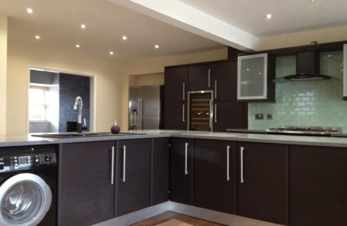 Uddingston Kitchen Design