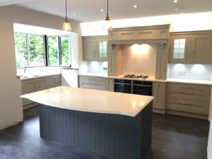 Bothwell Kitchen Design