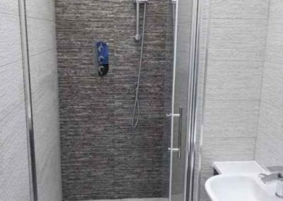 Glasgow Bathroom Installations by DHI